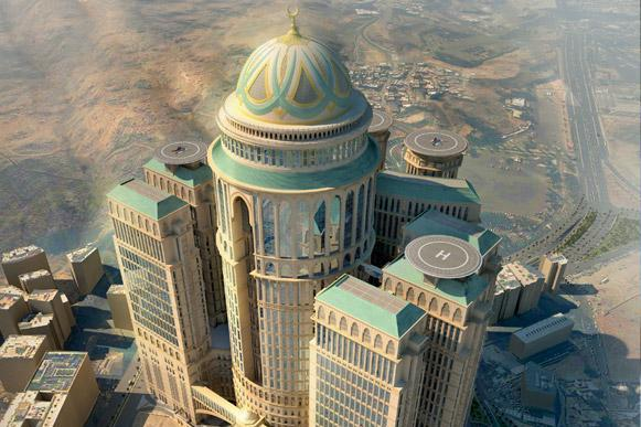 With-10K-rooms-worlds-largest-hotel-coming-to-Saudi-Arabia