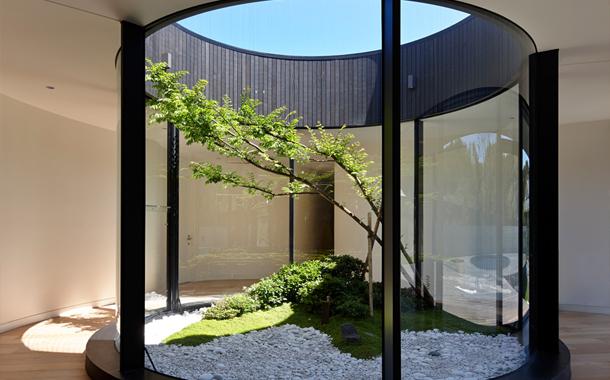 طراحی خلاقانه ورود نور و طبیعت در دکوراسیون داخلی!