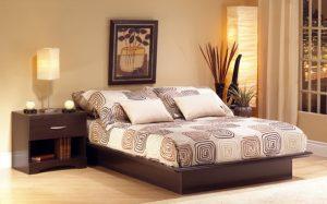 نکاتی ساده برای داشتن اتاق خواب لوکس
