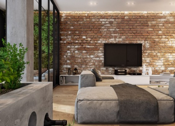 brick-wall-apartment-600x433