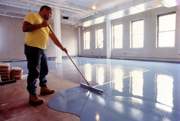 epoxy-garage-flooring