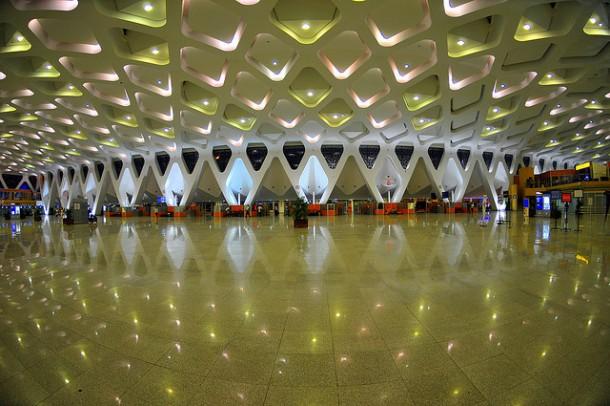 marrakech-airport-vliegveld