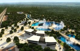 دهکده آرامش،بزرگترین مرکز تفریحی مشهد