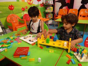 دانلود رساله کامل مرکز خلاقیت کودکان