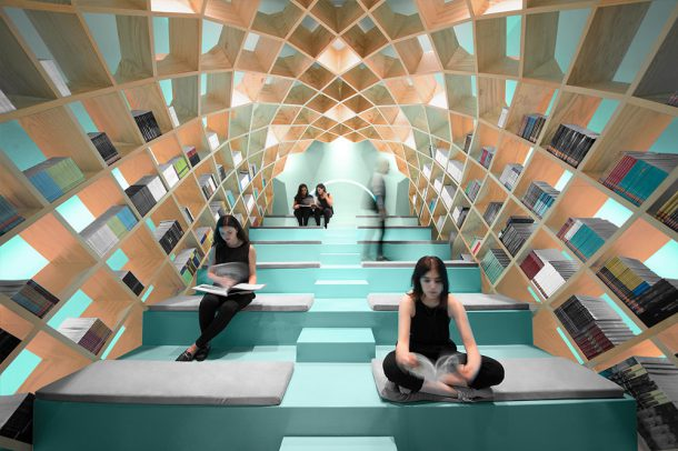 Conarte-Library-bibliothèque-design-Monterrey-Anagrama-mexique-blog-espritdesign-4