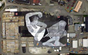 بزرگترین طراحی شهری جهان در فستیوال هنر نروژ!