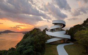 ساختمانهای کاندید فستیوال جهانی معماری ۲۰۱۵!