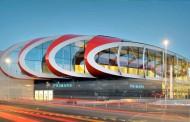 طراحی بی نظیر مجتمع تجاری Mediacite در بلژیک!