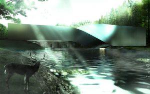 طراحی موزه در نروژ با چشم اندازی حیرت انگیز
