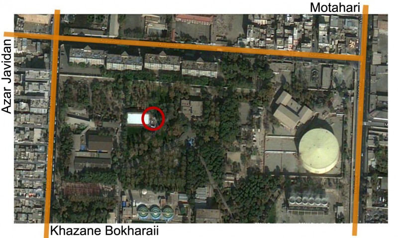 Public_Lavatory_in_Tehran_by_Molood_Jalalifar_Visit (8)
