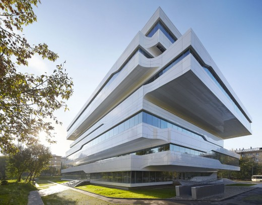 Zaha-Hadid-Dominion-Office-Building
