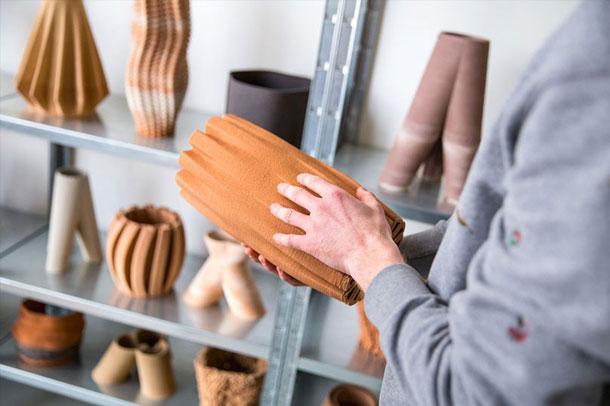 وقتی چاپگرهای سه بعدی ، صنایع دستی پرینت کنند
