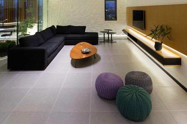 طراحی زیبای دکوراسیون داخلی آپارتمان
