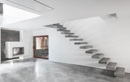 مجموعه مسکونی 911 ; برنده جایزه معمار 1394 بخش مسکونی-آپارتمانی