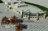 دانلود نقشه کامل خانه هنرمندان همراه با رندرهای 3dsmax