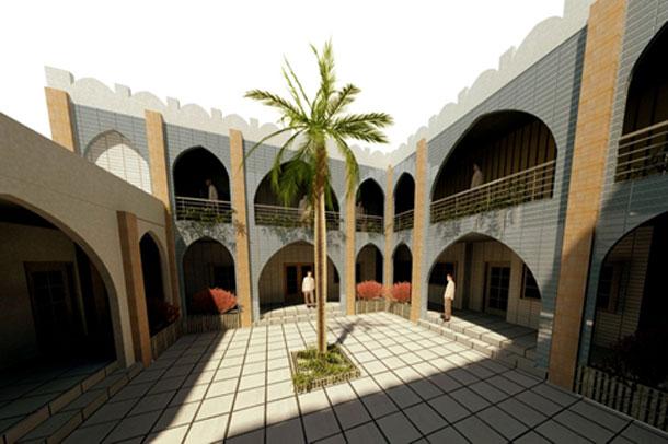 دانلود رساله کامل مرکز اسلامی اهل سنت