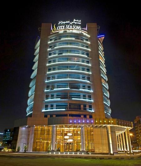 دانلود رساله کامل هتل چهار ستاره