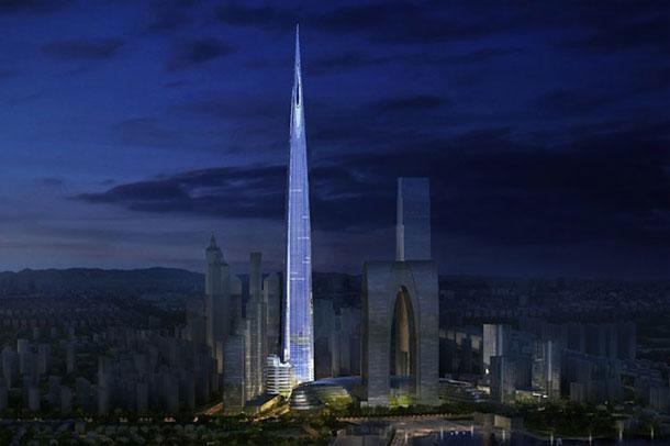 نگاهی به بلندترین ساختمانهای دنیا تا سال ۲۰۱۹