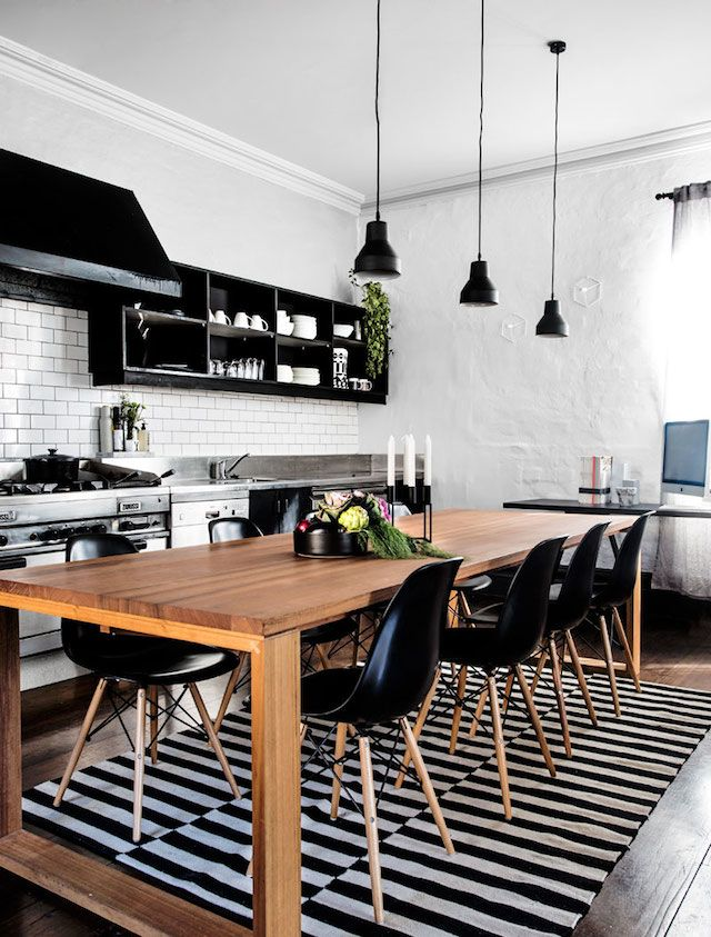 Black-and-white-youth-kitchen-design
