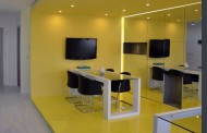 یک دفتر، یک پنجره ; رتبه اول هشتمین دوره مسابقه معماری داخلی در بخش ساختمان های اداری