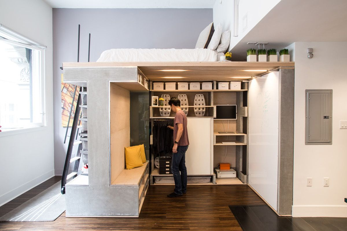 The-Domino-Loft-hidden-storage