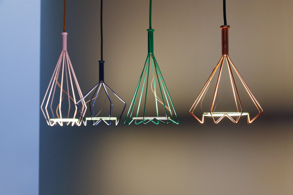 Wire-monochrome-kitchent-lighting-fixtures
