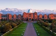"""قصر باشکوه """"هتل سحرا"""" در مراکش"""
