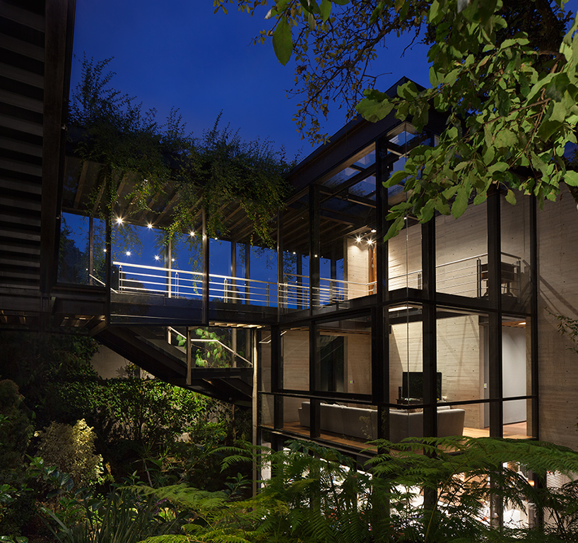 grupo-arquitectura-la-casa-en-el-bosque-mexico-city-house-in-the-forest-designboom-14