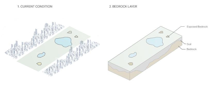central-park-1000-foot-glass-walls-new-york-horizon-yitan-sun-jianshi-wu-evolo-skyscraper-competition-designboom-S1