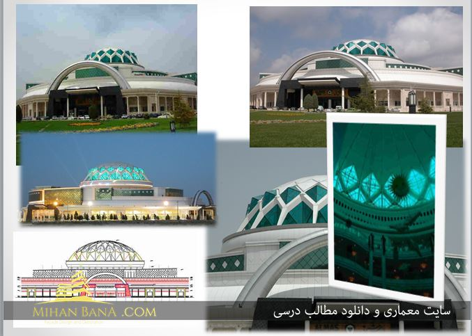 مطالعات مجتمع تجاری الماس شرق مشهد