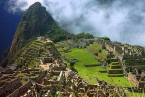ماچوپیچو ،اسرارآمیزترین  شهر تاریخی جهان