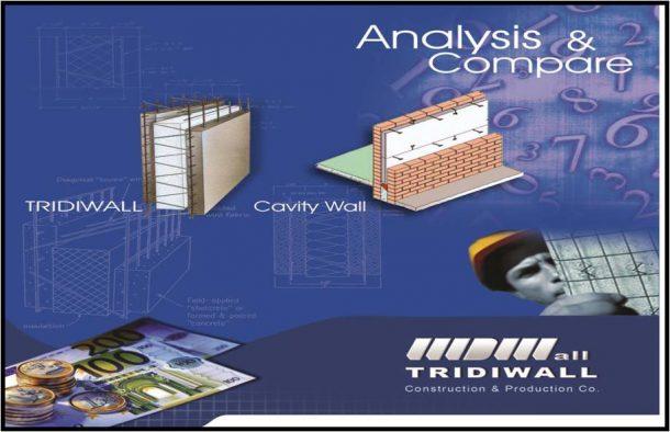3D panel و کاربرد آن در ساختمان ها
