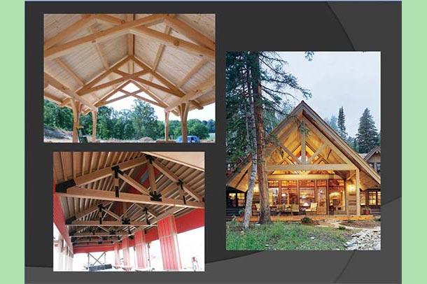 تحلیل سازه های معماری