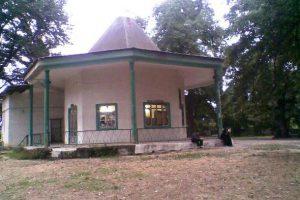 پروژه روستا گاوان آهنگر استان مازندران در قالب پاورپوینت