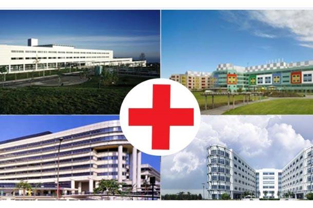 مطالعات اولیه بیمارستان در قالب پاورپوینت