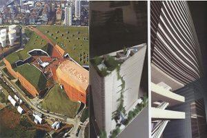 بررسی نمونه موردی مرکز تجاری میدان در قالب پاورپوینت