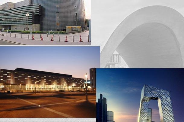 هویت بومی و سرعت رشد معماری مدرن در قالب پاورپوینت