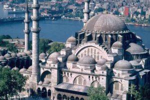 پیشینه تاریخی معماری بیزانس ; پاورپوینت