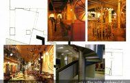 پاورپوینت معرفی معماری طراحی داخلی در منزل و محل کار