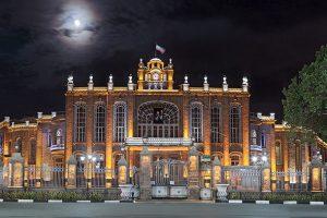 تاریخ تبریز در قاب دوربین ; مسابقه عکاسی معماری