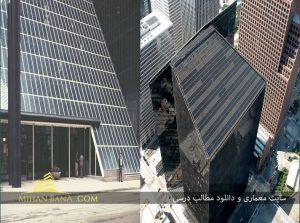 طراحی معماری و عوامل طبیعی ( معماری سبز )