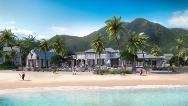 Park Hyatt St. Kitts, Banana Bay, St. Kitts & Nevis