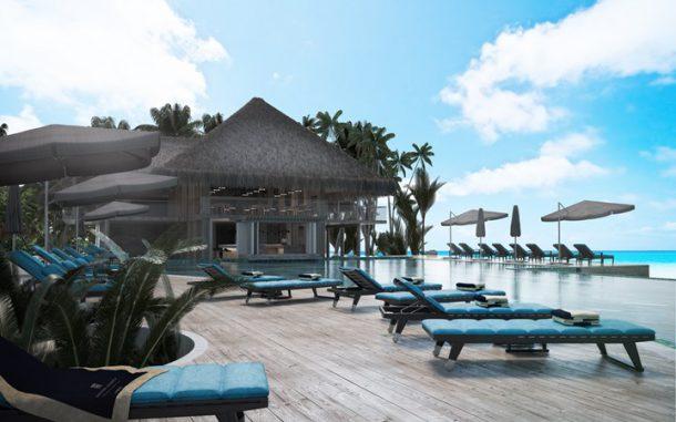 Baglioni Resort Maldives, Dhaalu Atoll