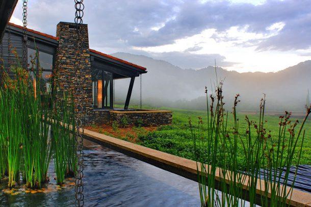 One&Only Nyungwe House, Gisakura, Rwanda